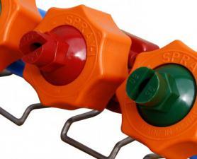 Importadora de bicos de spray